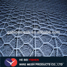 Low price Reinforcement gabions/reinforced gabions mesh for sale alibaba china