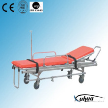 Hospital Medical Emergency Stretcher (F-6)