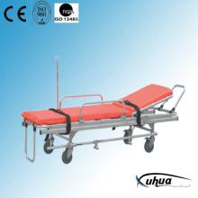 Hospital Medical Emergency Stretcher (F-6)