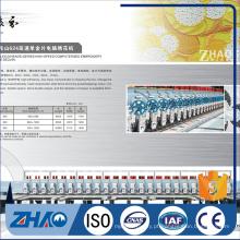 Máquina de bordar computadorizada com máquina de lantejoulas ddouble-01