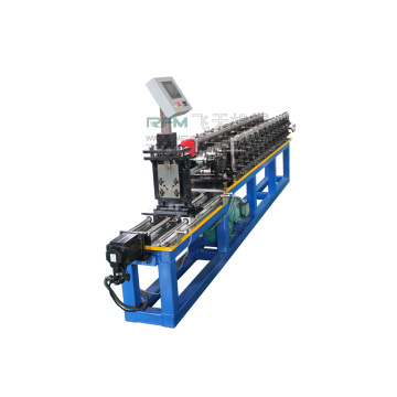 Small Hat Channel Roll Forming Machine