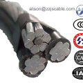 XLPE Insulated Low Voltage Power Cable