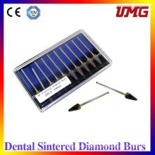 Sinter Diamond Burs für Granit