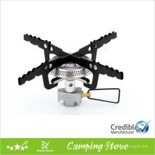 Big Burner Folding camping stove