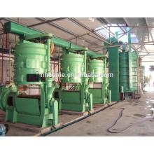 30-5000TPD precio de la máquina de extracción de aceite de soja / línea de producción de aceite de soja con CE / ISO / SG