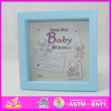 Wooden Album, Photo Picture Frame