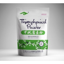 Thiamphenicol Veterinary Soluble Powder