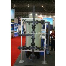 Equipamento de tratamento de água para o sistema de filtro Wate Industrial