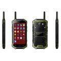 Stilvolle feste IP68 robuste Outdoor-Handy