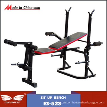 Popular Style Body Building Cheap Weight Bench for Sale (ES-523)