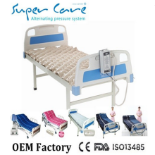Anti bedsore alternating pressure air mattress, medical mattress
