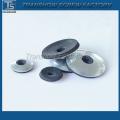 Heißer Verkauf Stahl EPDM Bonded Washerwith gute Qualität