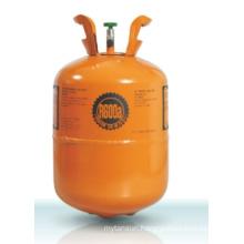 Refrigerant R-600A
