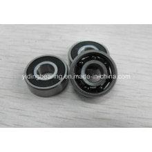 Bicyle Bearing S61800-2RS Rodamientos 10X19X5 mm Rodamientos de bolas de acero inoxidable S61800 2RS o S61800 RS