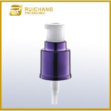18 мм УФ покрытие лосьон насос насос/Косметические сливки