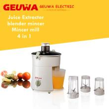 Presse-agrumes Geuwa 300W avec pince de verrouillage de sécurité