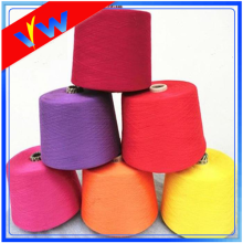 dyed pattern polyester sewing thread