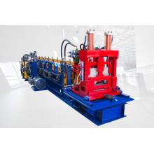 DX 2018 Type C steel equipment
