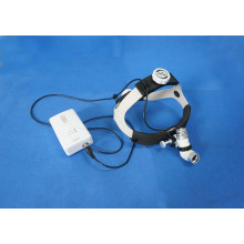 Medical Head Lamp Surgical Light with Battery