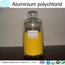 Cloruro de aluminio poli (pac) superventas 30% con el precio más bajo
