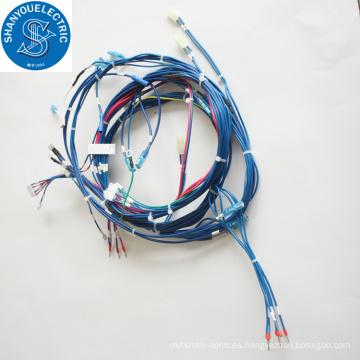 Cable del acondicionador de aire del automóvil personalizado