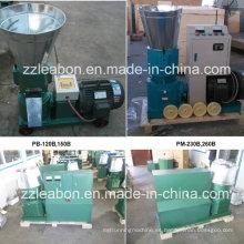 Máquina de pellets de pienso para animales muertos