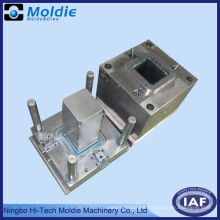 Plastic Injection Mold for Plastic Box