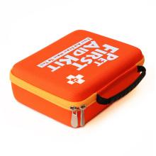 SHBC Medical Bag Product First Aid Kit Pneumatic Air Splint and medic set,forehead gun,etc.
