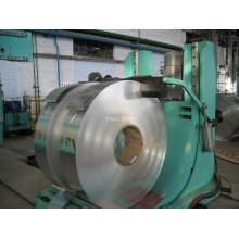 Transformateur en aluminium bobine / bande