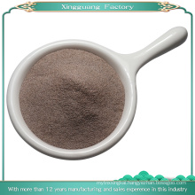 220 Grit Aluminum Oxide Abrasive Brown Fused Sand for Refractory