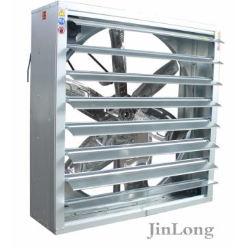 Ventilateur centrifuge d'échappement de volet avec du CE