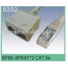 CAT.5E CABLE LAN