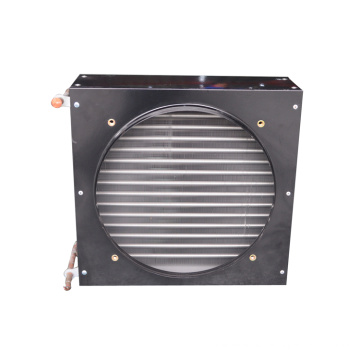 FNH type small air cooled evaporator freezer condenser