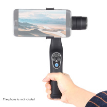 2 Axis Lightweight Handheld Brushless Stabilizer Gimbal
