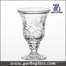 Engraved Footed Glass Cup (GB040505MH)