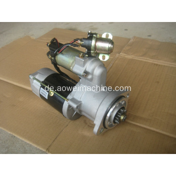 PC300-7 STARTMOTOR, 600-863-5711 PC350LC-7 Bagger Anlasser WA430-6 D65EX-17