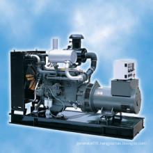Diesel Generator Set with Deutz Engine