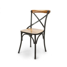 Crossed Dining Chair