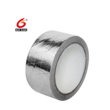 Cinta de papel de aluminio para preservar el calor