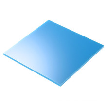 Hoja de acrílico, hoja sólida de policarbonato, hoja compacta para techos claraboya