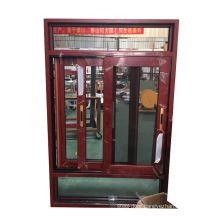 New products price jindal aluminium sliding window sections