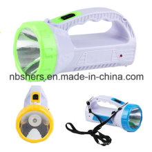 Lampe témoin LED rechargeable