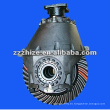 EQ 153 reducer differential assembly