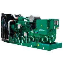 50KW / 100KW / 200KW / 300KW abrem o grupo de gerador diesel