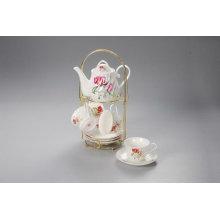 teapot porcelain SS07