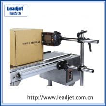 Cartuchos de alta resolución portátiles U2 Código de fecha Impresora de inyección de tinta