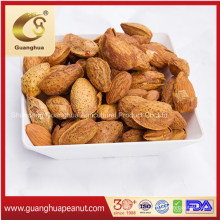 Healthy Delicious Tasty Cheap New Crop New Fragrance Roasted Almond in Shell