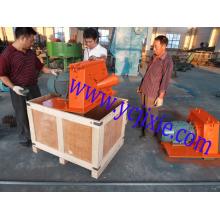 Blast Wheel/Blasting Wheel Turbines With Motor Direct Driven -15kw Motor (HQ034)