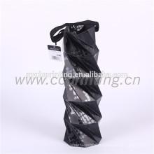 уникальный дизайн подарка вина бумажный мешок с ручкой тесемки