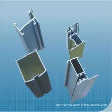 2217 industrial aluminium extrusion profile